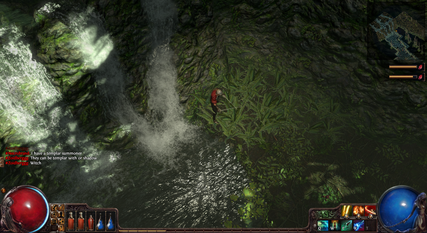 Path of Exile good